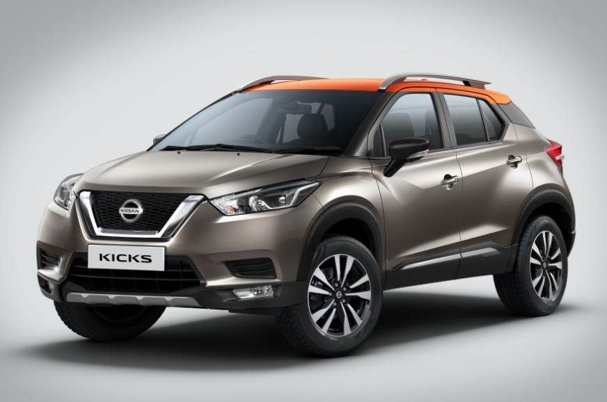 India-spec 2019 Nissan Kicks revealed
