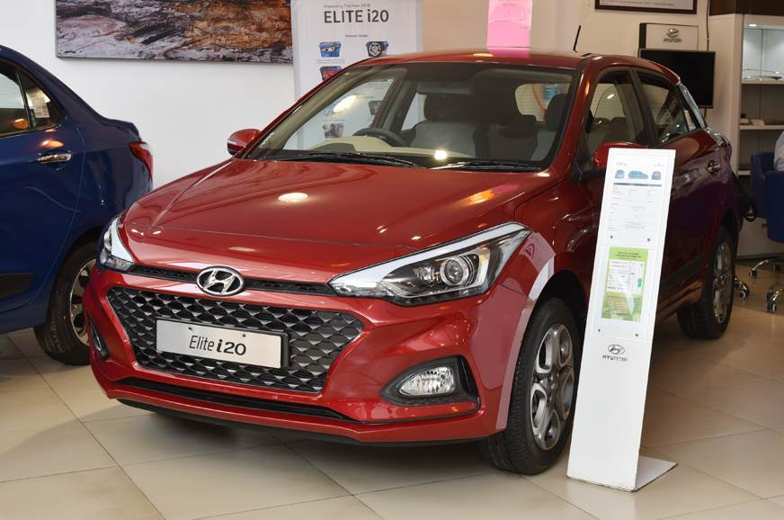 Every new hatchback on discount this festive season
