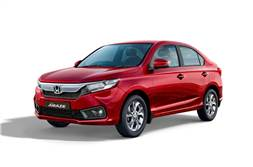 New Honda Amaze crosses 50,000 sales milestone