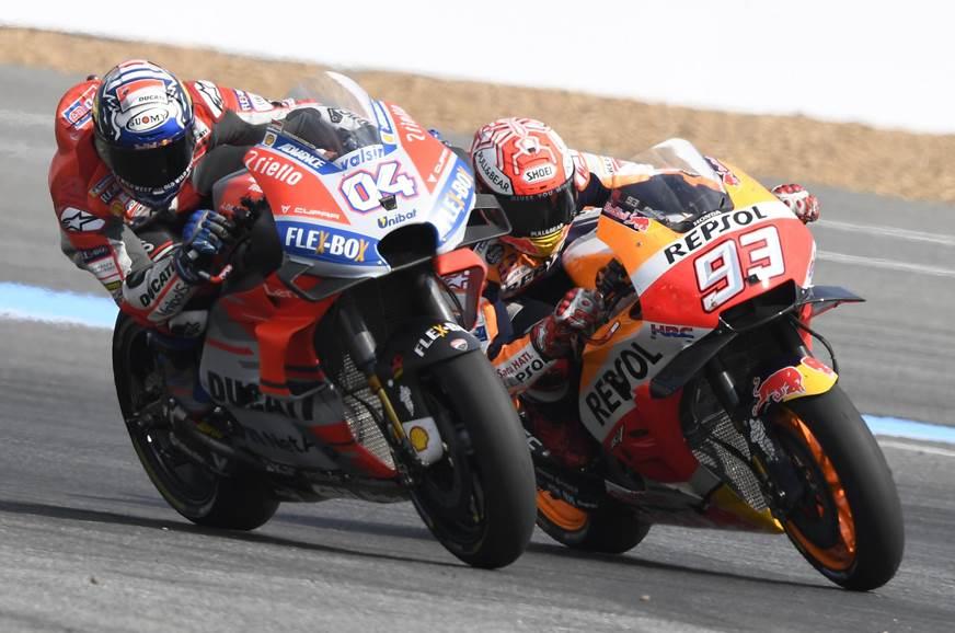 Japanese MotoGP: Marquez crowned 2018 champion