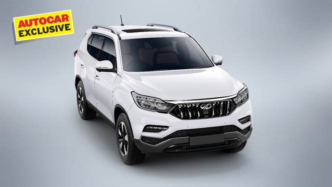 Mahindra to drop alphanumeric name for Y400 SUV