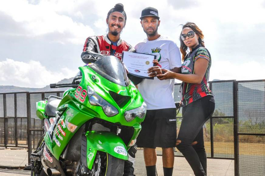 Indian riders to compete in World Finals of Motorcycle Drag Racing