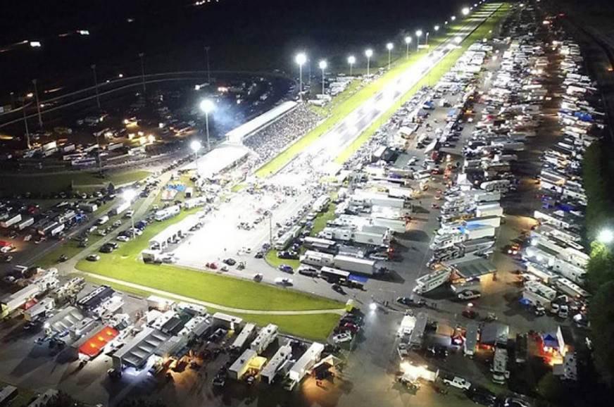 South Georgia Motor Park