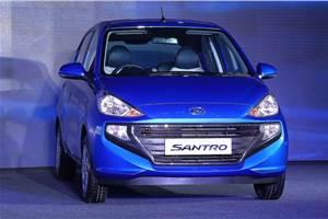 2018 Hyundai Santro: Which variant should you buy?