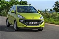 2018 Hyundai Santro review, test drive