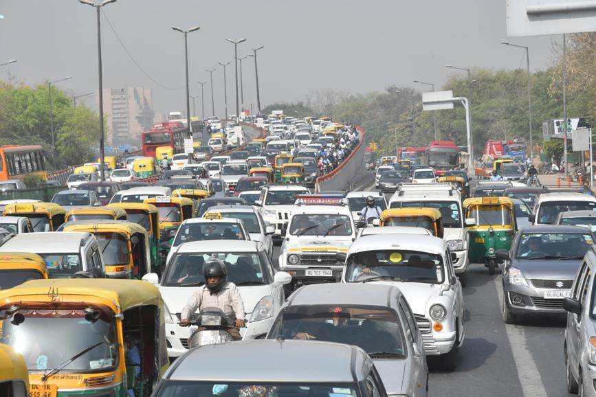 NGT directs government to study vehicle count in relation to road capacity