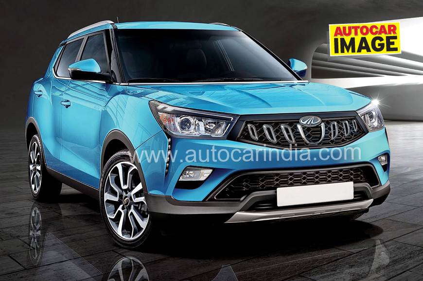 Mahindra S201 to launch early next year