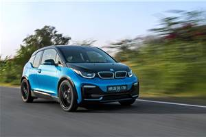 2018 BMW i3s review, test drive