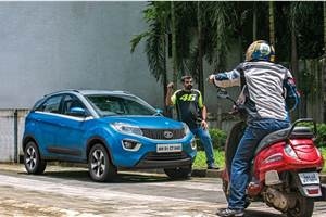 2018 Tata Nexon XT diesel long term review, final report