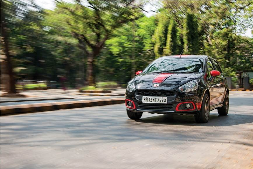 Fiat Abarth Punto long term review, fourth report