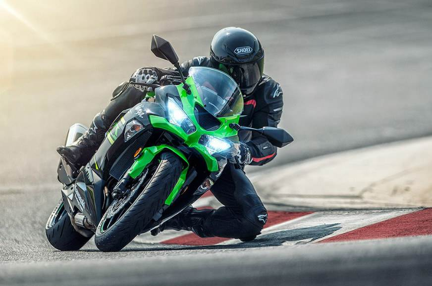 2019 Kawasaki Ninja ZX-6R bookings commence