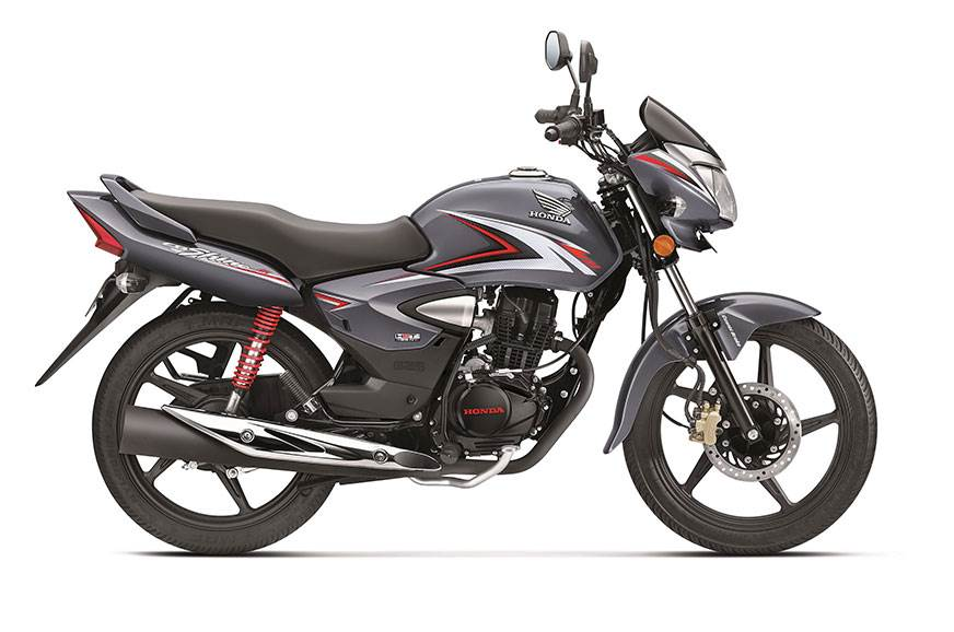 Honda CB Shine sales cross 70 lakh in India