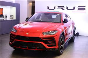 Lamborghini Urus customers bring a unique challenge