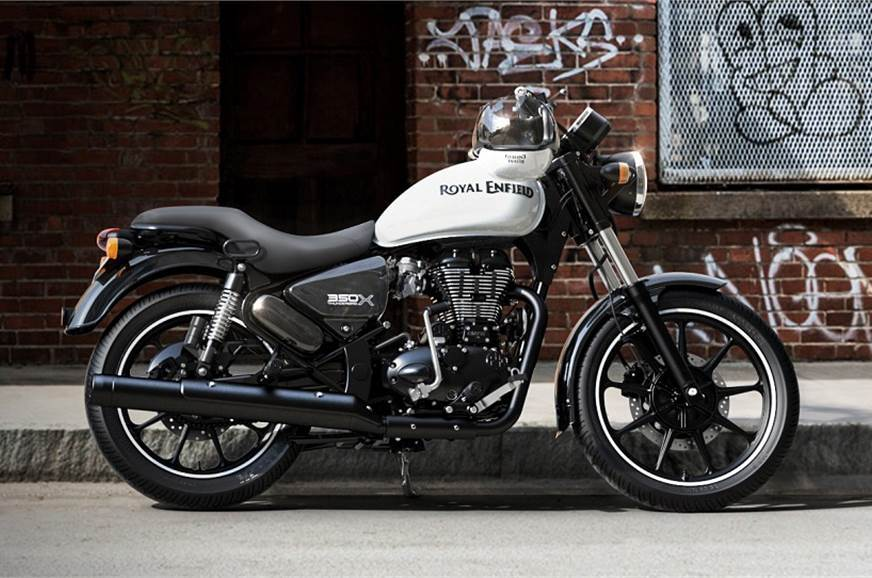 Royal Enfield Thunderbird 350X ABS priced at Rs 1.63 lakh