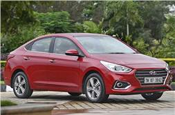 Hyundai Verna 1.4 diesel, two new 1.6 variants launched