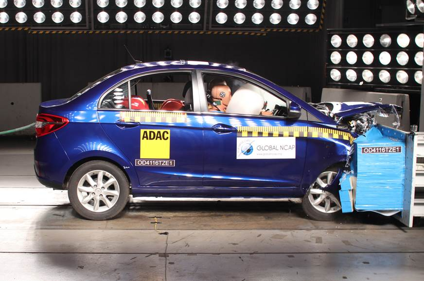 5-star safety rated Indian car likely soon: Global NCAP S...