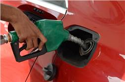 Fuel price cut continues this month