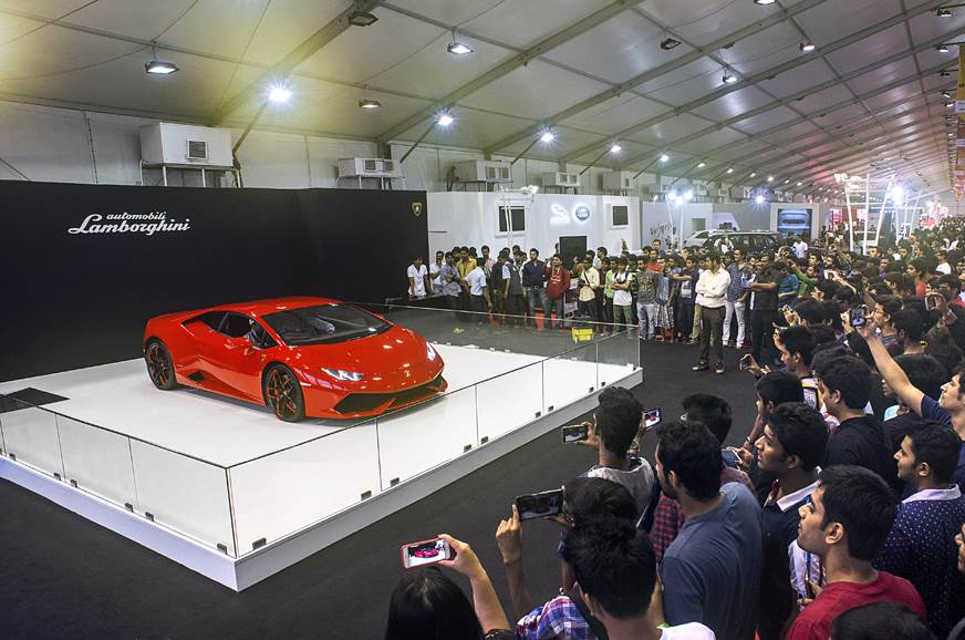 2018 Autocar Performance Show dates announced