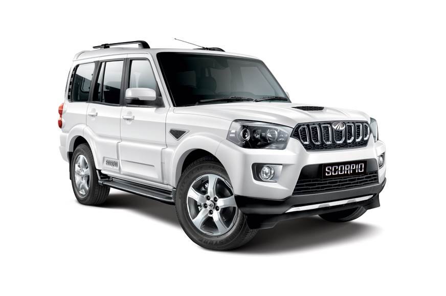 Mahindra Scorpio S9 variant launched at Rs 13.99 lakh