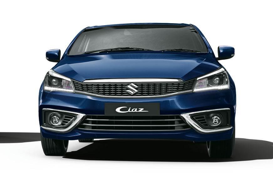 Maruti announces service campaign for Ciaz diesel