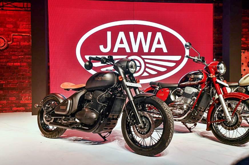 Jawa Perak priced at Rs 1.89 lakh