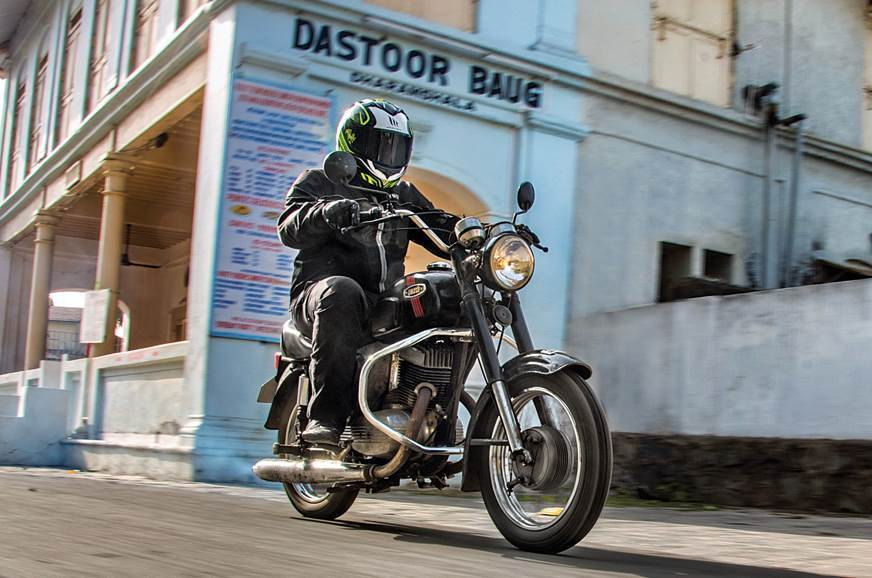 After Jawa, Classic Legends may revive Yezdi too