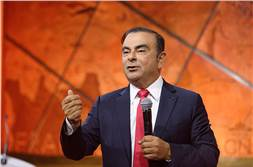 Nissan to remove Ghosn as chairman over serious misconduct