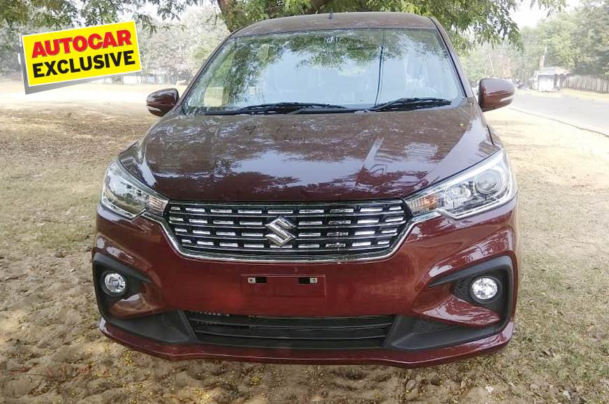 New Maruti Suzuki Ertiga fuel economy figures revealed