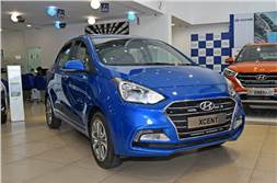 Hyundai Grand i10, Xcent get more features