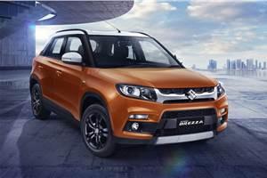 Maruti Suzuki Vitara Brezza production ramped up