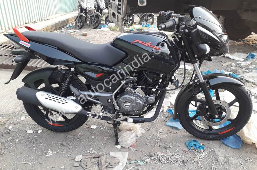 Bajaj Pulsar 150 Classic gets new colours, priced at Rs 65,500