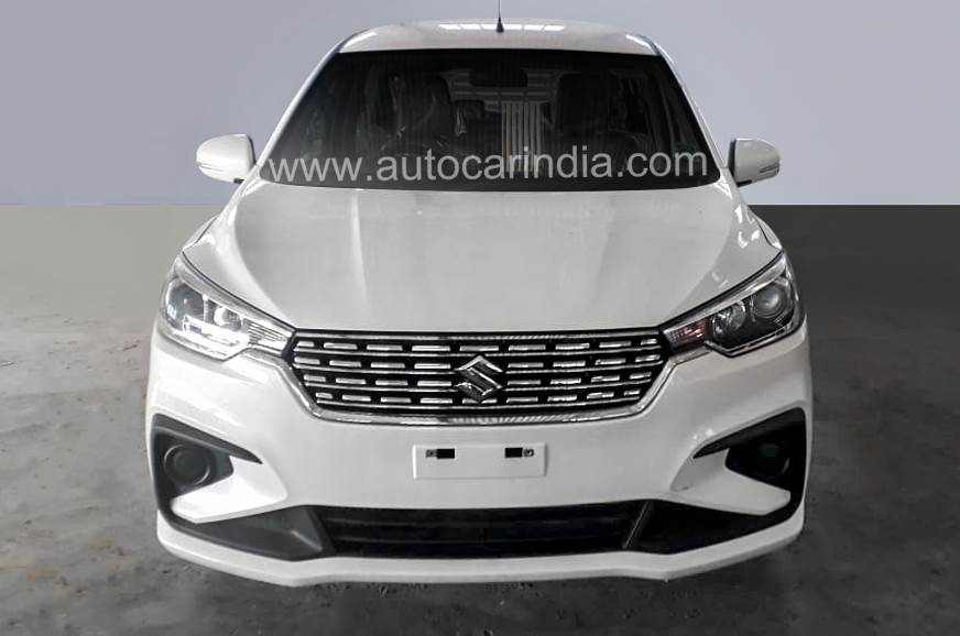 New Maruti Suzuki Ertiga price, variants explained