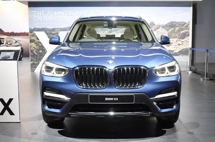 BMW to hike prices by up to 4 percent from January 2019