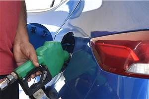Fuel price drop continues
