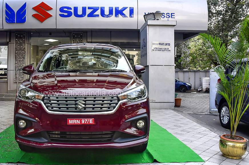 New Maruti Suzuki Ertiga: Which variant should you buy?