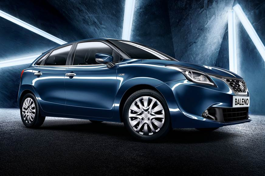 Maruti Suzuki Baleno crosses 5 lakh sales mark
