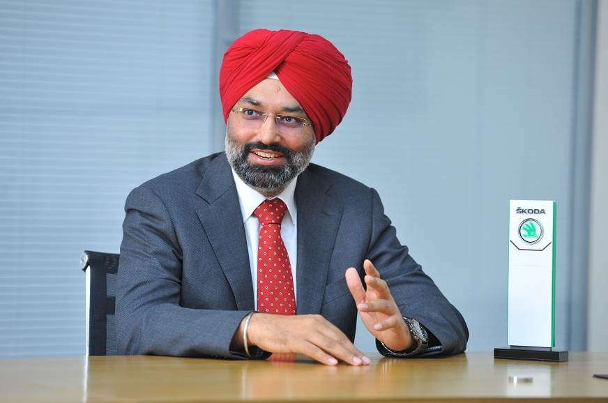 Improving service is priority for us: Skoda India head ...