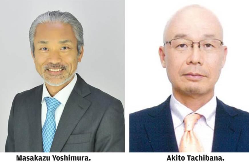 Masakazu Yoshimura to take charge as Toyota India MD