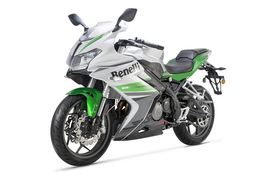 Benelli TNT 300, 302R, TNT 600i relaunched