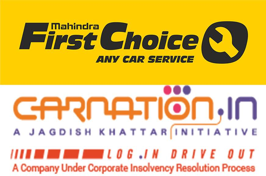 Carnation acquired by Mahindra First Choice Services