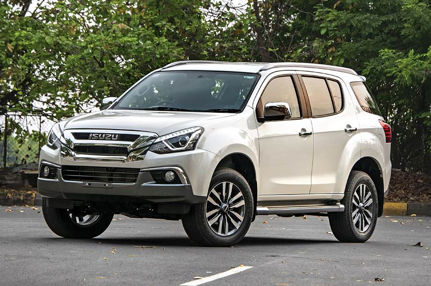 Isuzu to increase prices by up to 4 percent from January 2019