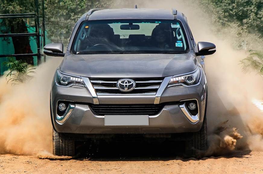 Year-end discounts on Innova Crysta, Fortuner, Yaris and more