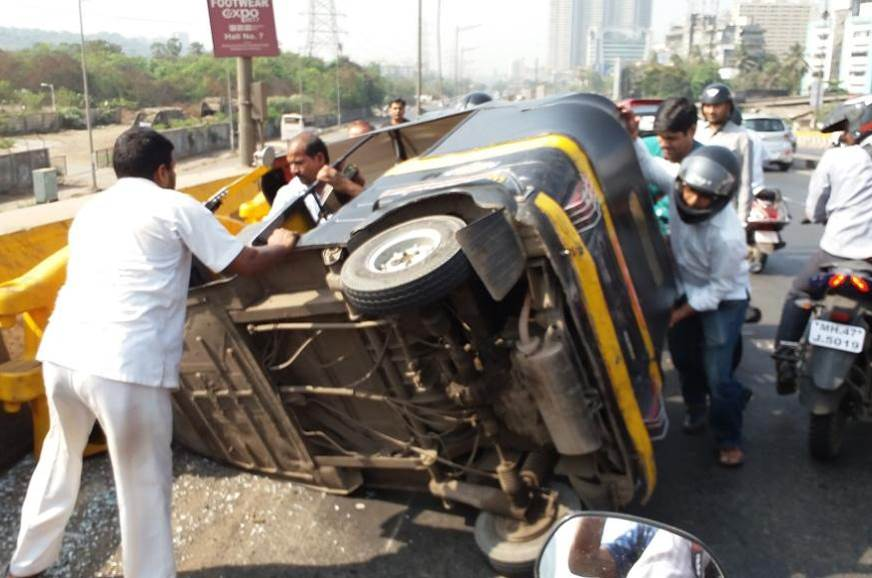 WHO calculates Indian road fatalities as high as 2,99,091