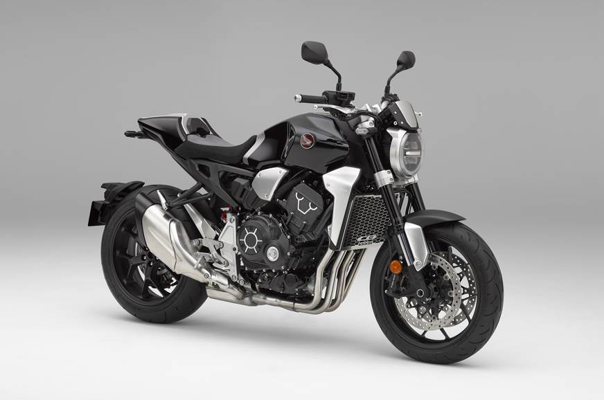 2019 Honda CB1000R+ launched at Rs 14.46 lakh
