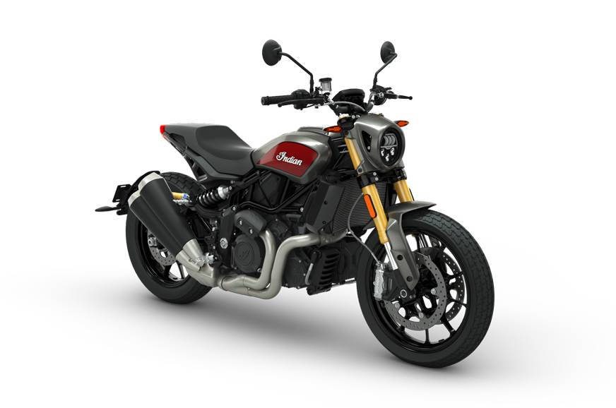 Indian FTR 1200 S launched at Rs 14.99 lakh