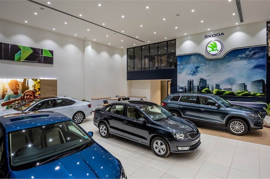 Skoda to hike prices by up to 2 percent from January 2019