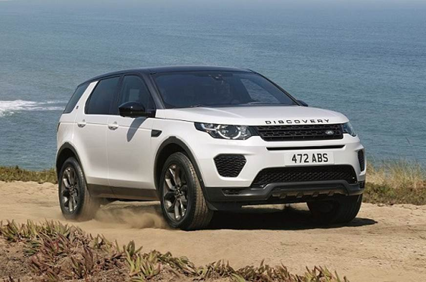 Land Rover Discovery Sport gets updates for 2019