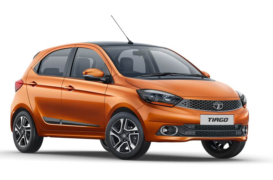 Tata Tiago XZ+ launched at Rs 5.57 lakh