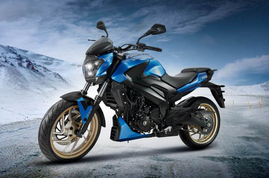 Bajaj Dominar gets five-year warranty, insurance