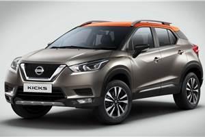 India-spec Nissan Kicks: 5 things to know